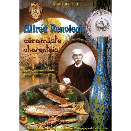 Alfred Renoleau céramiste charentais