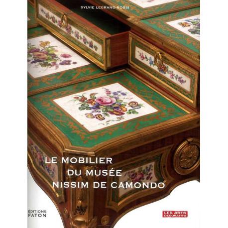 Le Mobilier Du Musee Nissim De Camondo