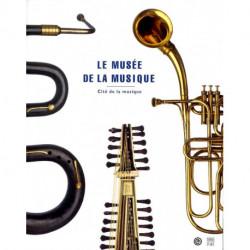 Le Musée de la musique. Cité de la musique