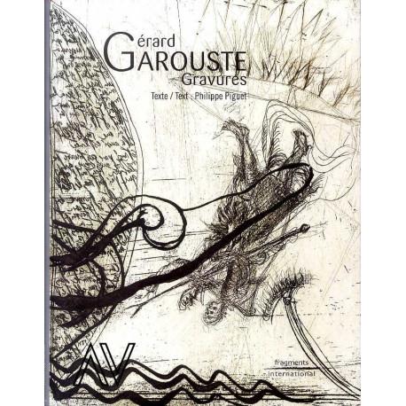 Gérard Garouste gravures