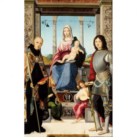 Le primitif était presque parfait. Enquêtes sur les primitifs italiens du XIVe au ... XXe siècle
