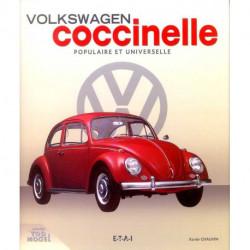 Volkswagen coccinelle, populaire et universelle