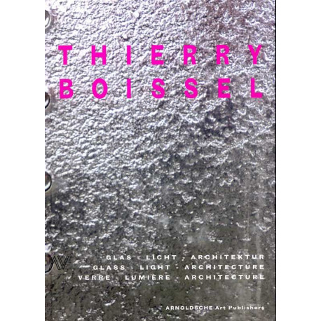 Thierry Boissel /francais/anglais/allemand