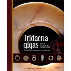 Tridacna gigas objets de prestige en mélanésie