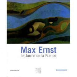 Max Ernst le jardin de la France