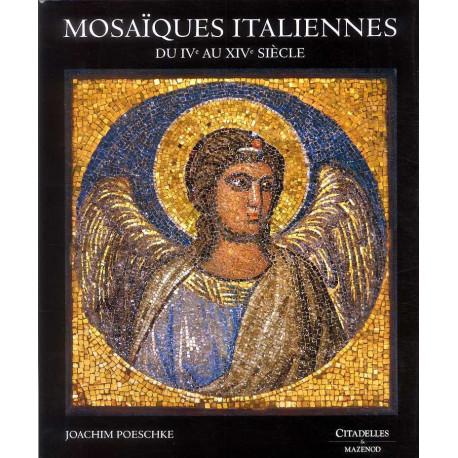 Mosaiques Italiennes - Relie