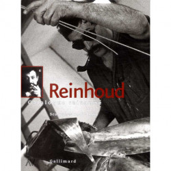 Reinhoud - Vol01 - Catalogue Raisonne-sculptures 1948-1969