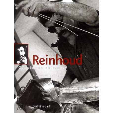 Reinhoud - Vol01 - Catalogue Raisonne-sculptures 1948-1969