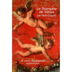 Le triomphe de Vénus par Noël Coypel