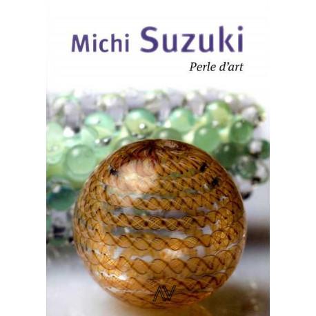Michi Susuki perle d'art