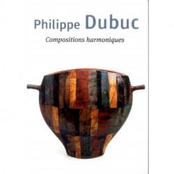 Philippe Dubuc compositions harmoniques