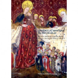 La vierge au manteau du Puy-en-Velay