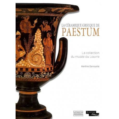 Ceramique Grecque De Paestum