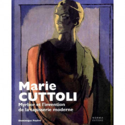 Marie Cuttoli Myrbor et l'invention de la tapisserie moderne
