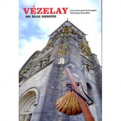 Vézelay une église guerrière