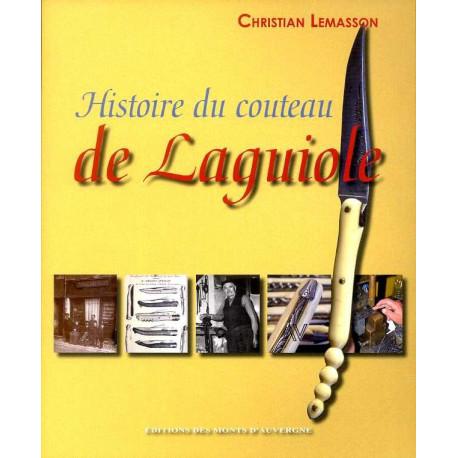 Histoire du couteau de Laguiole