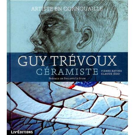 Guy Trévoux céramiste