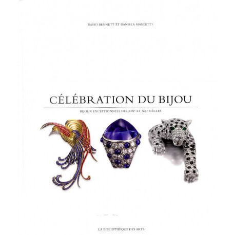 Célébration du bijou les plus belles réalisations des XIX° et XX° siècles