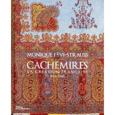 Cachemires la création française 1800 1880
