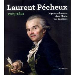Laurent Pécheux 1729-1821 un peintre français dans l'Italie des lumières