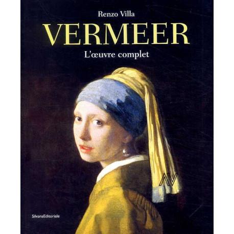 Vermeer l'oeuvre complet