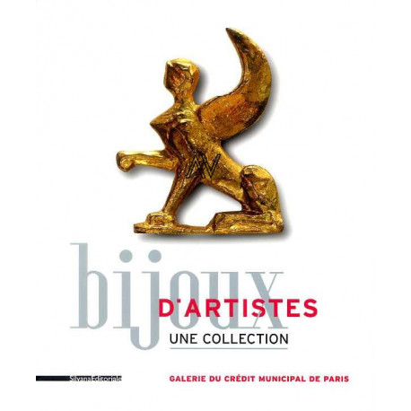 Bijoux d'artistes une collection