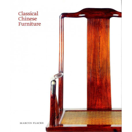 Classical Chinese Furniture /anglais