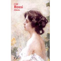 Luigi Rossi 1853 - 1923 Atlante