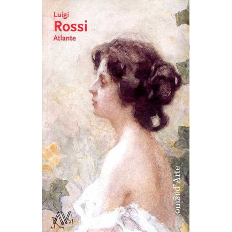 Luigi Rossi (1853 - 1923) - Atlante