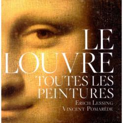 Le Louvre toutes les peintures