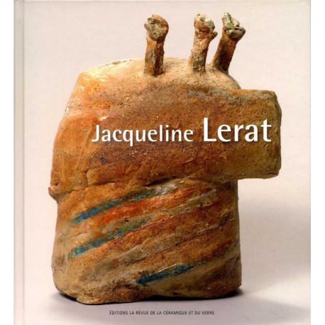Jacqueline Lerat une oeuvre un mouvement