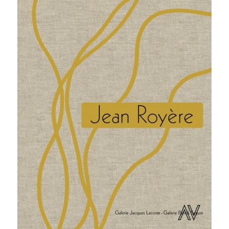 Jean Royère 2vols