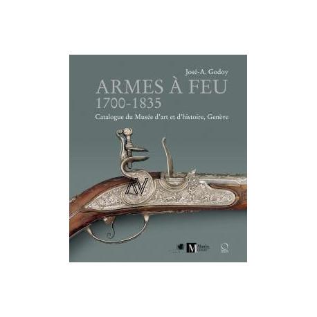 Armes A Feu  1700-1835
