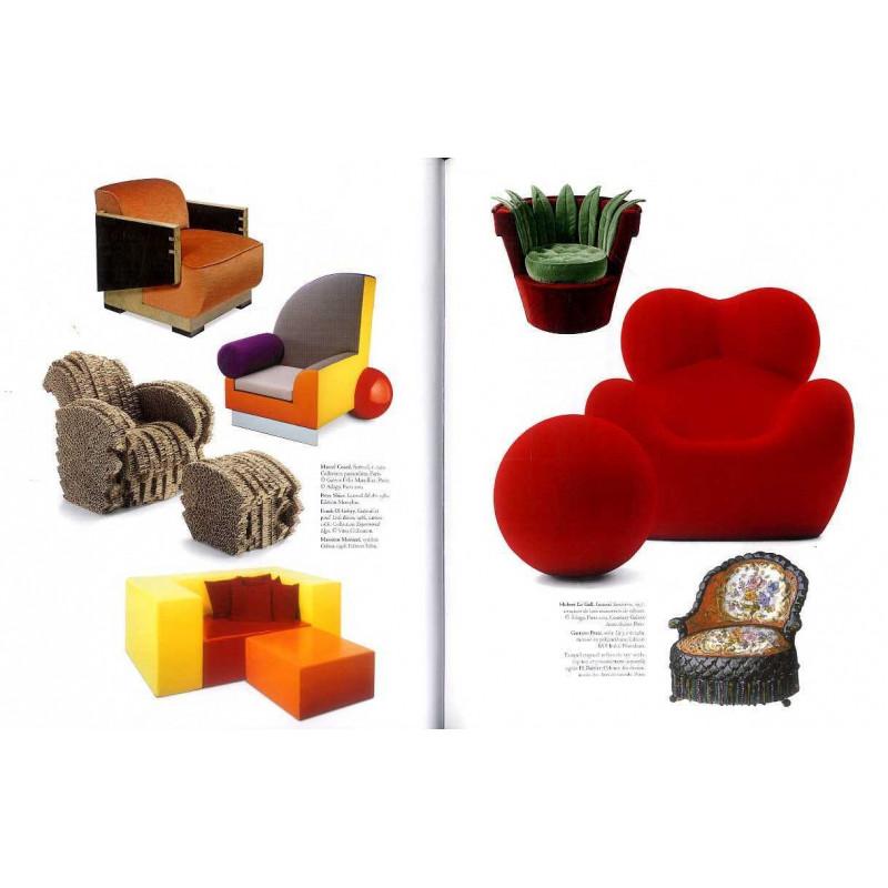 Esprit du meuble et du Design. L\'évolution esthétique de l ...
