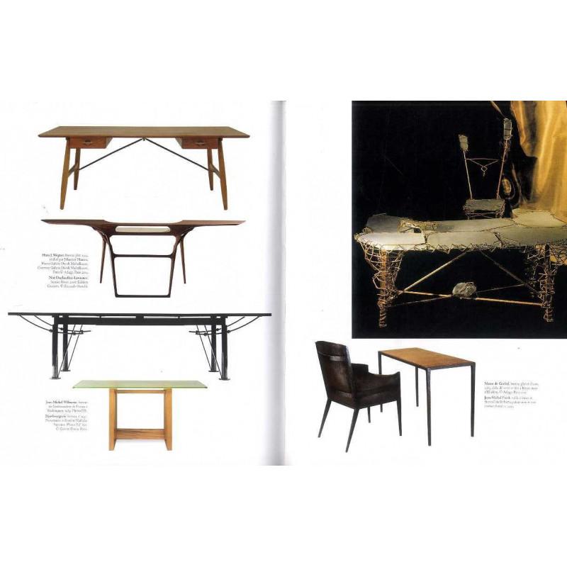 esprit du meuble et du design l 39 volution esth tique de l 39 antiquit nos jours le puits aux