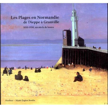 Plages En Normandie De Dieppe
