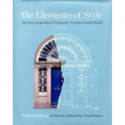 The elements of style an encyclopedia of domestic architectural detail 4th edition