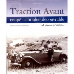 Traction Avant - Coupe, Cabriolet, Decouvrable