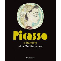 Picasso Ceramiste Et La Mediterranee