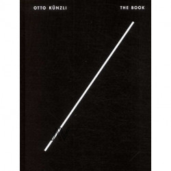 Otto Künzli - The book