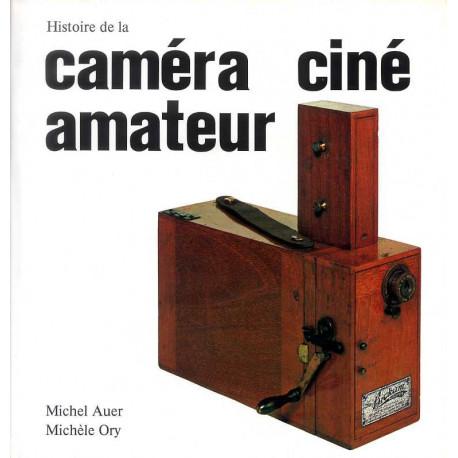 Histoire de la caméra ciné amateur