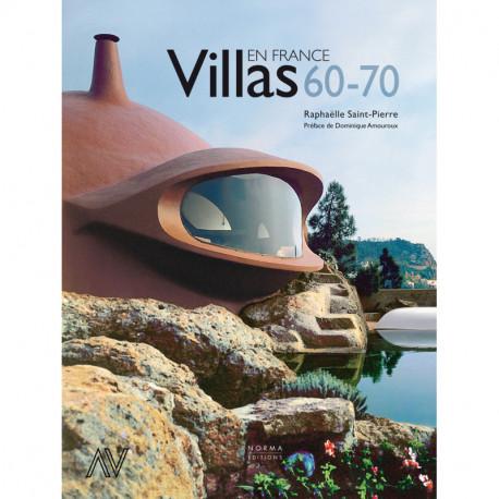Villas 60-70 en France