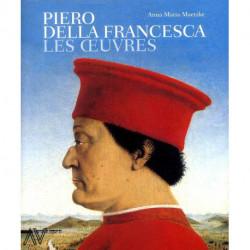 Piero Della Francesca. Les oeuvres