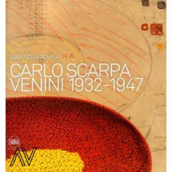 Carlo Scarpa Venini 1932-1947