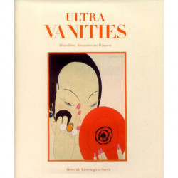 Ultra Vanities Minaudieres Necessaires And Compacts /anglais