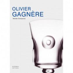 Olivier Gagnère - Michèle Champenois
