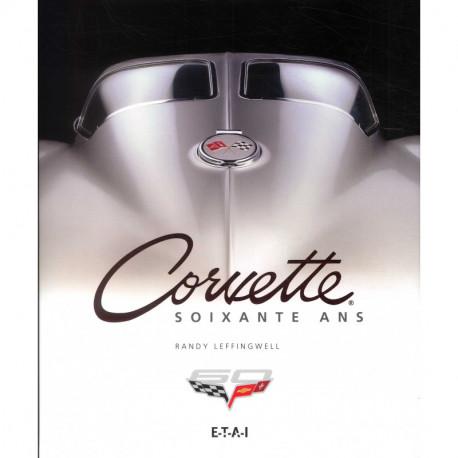Corvette - Soixante Ans
