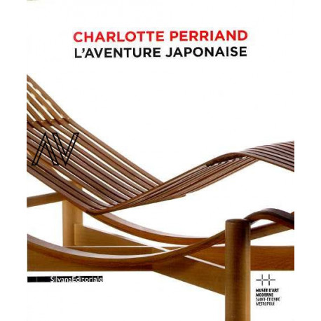 Charlotte Perriand l'aventure japonaise