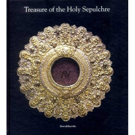 Treasure of the Holy Sepulchre