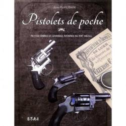 Pistolets de poche, petites armes et grandes affaires au XIX° siècle